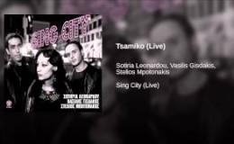Tsamiko (Live)