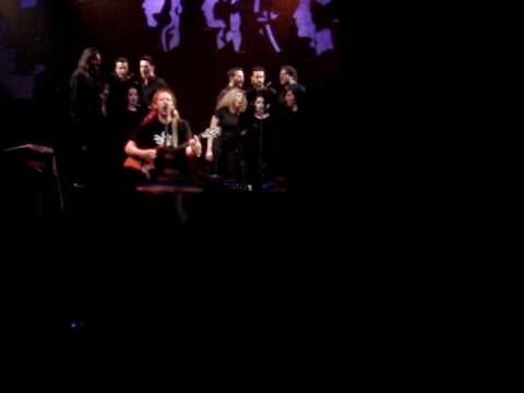 music Αλκίνοος Ιωαννίδης - Ήταν ανάγκη live