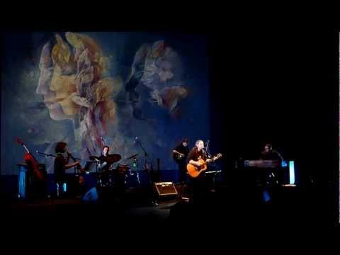 music Alkinoos Ioannidis - Θα 'μαι κοντά σου (Athens 2012)