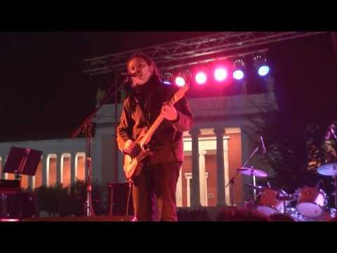 music Αλκίνοος - Το άδειο Παράθυρο - (live )