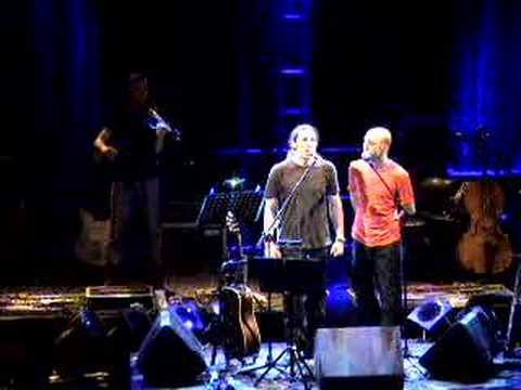 music Alkinoos Ioannidis - Ego ki esu mazi (Koureio 2005)
