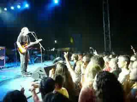 music Alkinoos Ioannidis - O Kosmos Pou Allazei- Live 2008