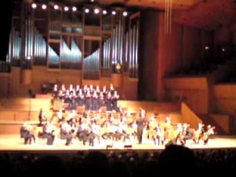 music Αλκίνοος Ιωαννίδης Μέγαρο Μουσικής - Τ'  Άη Γιωρκού