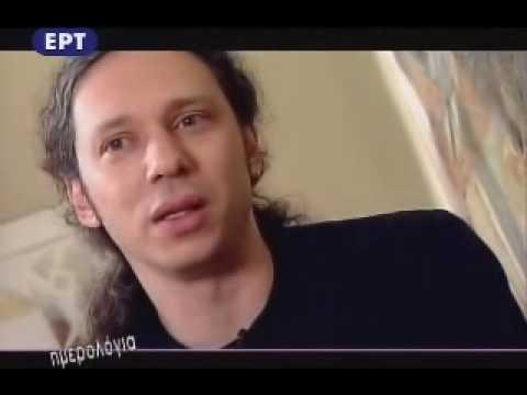 music ΑΛΚΙΝΟΟΣ ΙΩΑΝΝΙΔΗΣ ΗΜΕΡΟΛΟΓΙΑ 26/12/2009 PART3