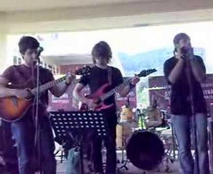 music Ο Προσκυνητής - Α. Ιωαννίδης (by Narkissos @ Ioannina)