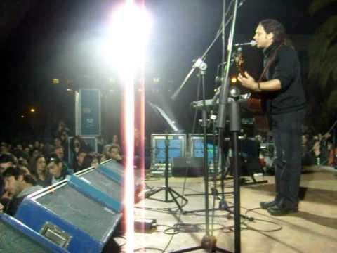 music alkinoos ioannidis live at great consert 19/12/2008