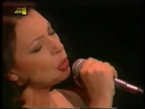 music ΧΑΡΙΣ ΑΛΕΞΙΟΥ - NE ME QUITTE PAS