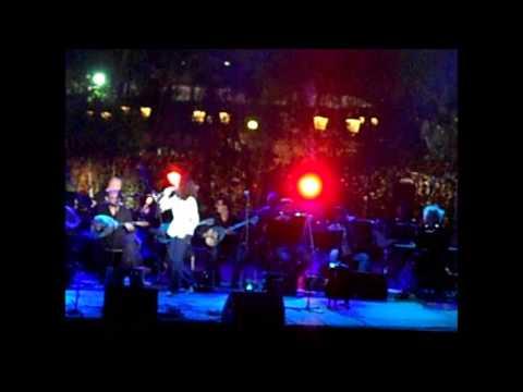 music συναυλία αλληλεγγύης~ Άλσος Περιστερίου (fancam)