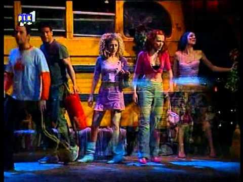 music Λαζόπουλος @ Που πάει αυτό το λεωφορείο ΜΕΡΟΣ 1