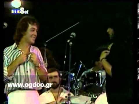 music «Λεηλάτησέ με» & «Κι όλο περίμενα» | Γιάννης Πάριος-Χάρις Αλεξίου-Διονύσης Θεοδόσης