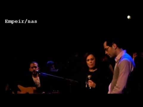 music Χάρις Αλεξίου | Δεδομένο | GAZARTE 17/4/2013