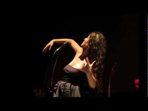 music Άννα Μπουρμά