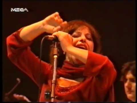 music ΧΑΡΙΣ ΑΛΕΞΙΟΥ - Η ΔΙΚΗ ΜΑΣ ΝΥΧΤΑ (2)