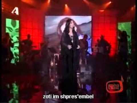 music Τi gliko na s'agapun (Χάρις Αλεξίου) Shqip.mp4