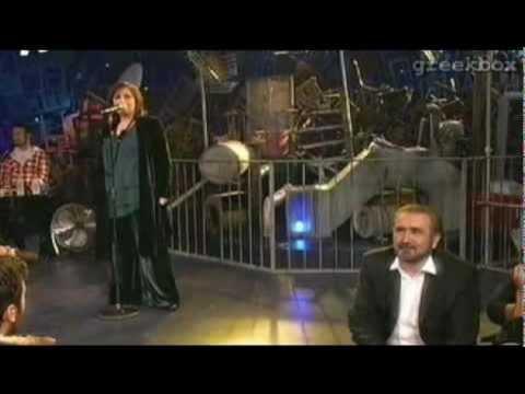 music Σάββατο - Χάρις Αλεξίου