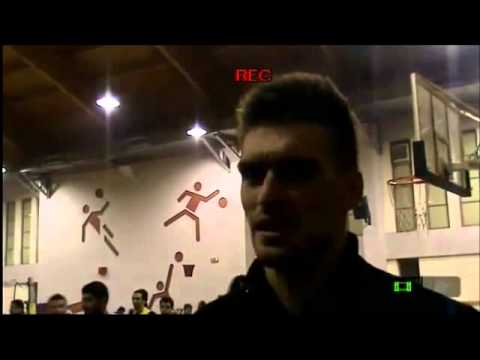 music aek live gr, Συνέντευξη Αλεξίου μετά από ΑΕΚ   Χανιά 3 0