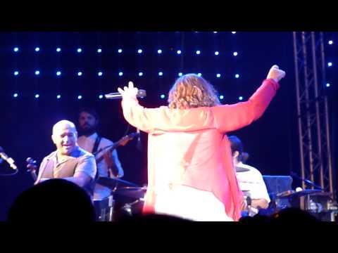 music Χάρις Αλεξίου & Δήμητρα Γαλάνη  Απόψε θέλω να πιω Live