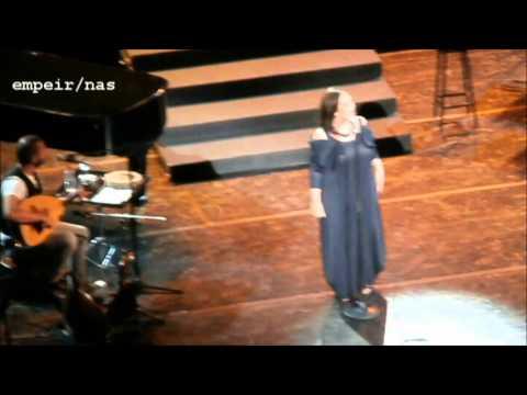music Χάρις Αλεξίου   Δι Ευχών   Ηρώδειο 3/7/2013