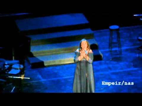 music Χάρις Αλεξίου | Κύριε (Χατζιδάκις) | Ηρώδειο 3/7/2013