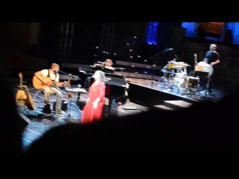 music Χάρις Αλεξίου | Ο Λεωνίδας | Ηρώδειο | 03-07-2013