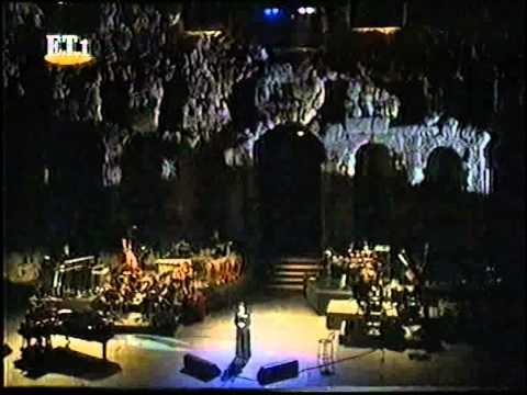music Χάρις Αλεξίου / Ηρώδειο 07/07/1994