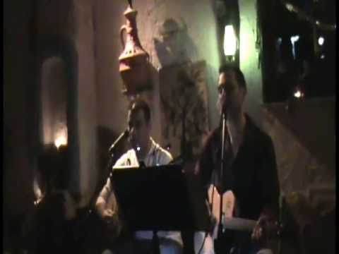 music Η ΔΙΑΘΗΚΗ ΧΑΡΙΣ ΑΛΕΞΙΟΥ (ΑΠΟΣΤΟΛΟΣ ΜΕΛΗΣ)
