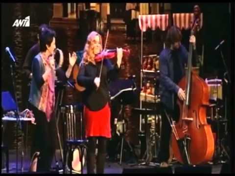 music Ευανθία Ρεμπούτσικα @ bir şans daha Παλλάς