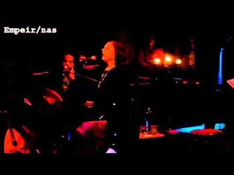 music Χάρις Αλεξίου | Δι ευχών | GAZARTE 25/4/2013