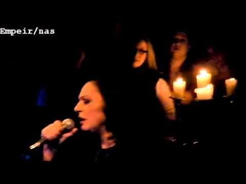 music Χάρις Αλεξίου | Οι δικοί μου ξένοι | GAZARTE 17/4/2013