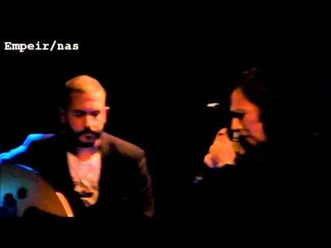 music Χάρις Αλεξίου | Άνθρωποι Μονάχοι | GAZARTE 17/4/2013
