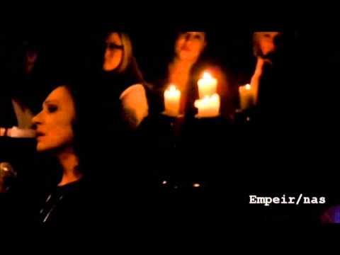 music Χάρις Αλεξίου | Κύριε (Χατζιδάκις) | GAZARTE 17/4/2013
