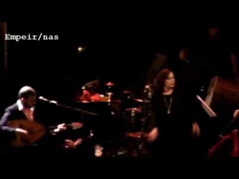 music Η βλάχα (Δημοτικό) | Χάρις Αλεξίου | GAZARTE 10/4/2013