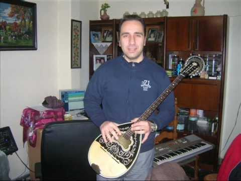 music ANDREAS STEFANAKIS ANTONIS TSAINIS--2/4