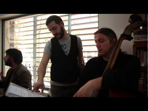 music Χάρις Αλεξίου & Nouvelle Sextette στο GAZARTE