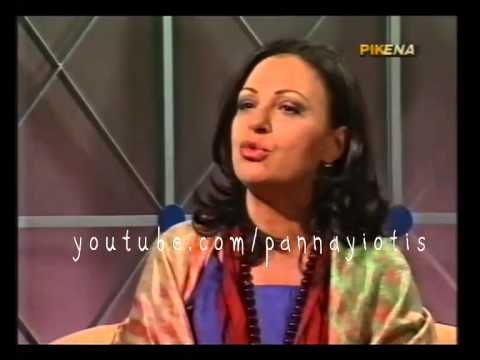 music Haris Alexiou - Ora Kiprou (RIK), Sinenteuksi, 09/07/2002