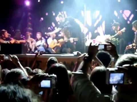 music Xaris Alexiou - Minoraki ( Greek Acoustic Live-Version)
