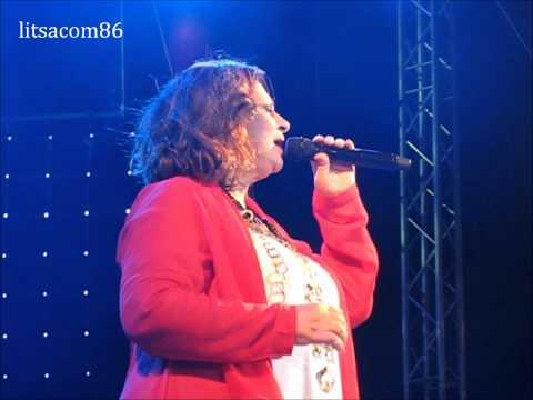 music ΧΑΡΙΣ ΑΛΕΞΙΟΥ - ΤΑ ΠΕΔΙΛΑ @ ΚΑΤΡΑΚΕΙΟ 2012
