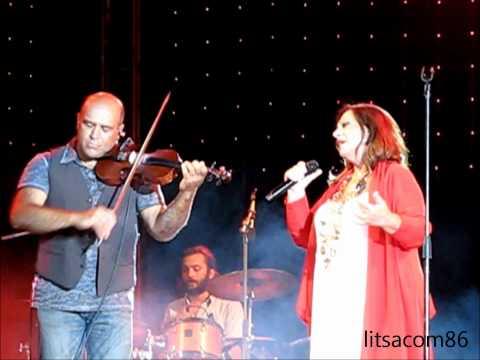 music ΧΑΡΙΣ ΑΛΕΞΙΟΥ - ΦΤΑΝΕΙ ΦΤΑΝΕΙ @ ΤΡΙΚΑΛΑ 2012