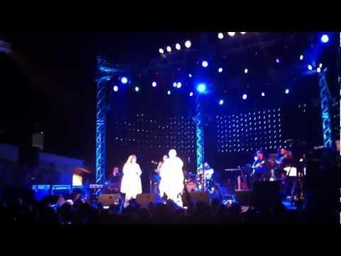 music Δικαίωμα-Δ.Γαλάνη-Χ.Αλεξίου @ βαρβάρα 2012