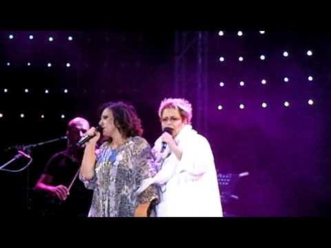 music Αλεξίου-Γαλάνη | Έλα μαζί μου | Θέατρο Βράχων 2/7/2012