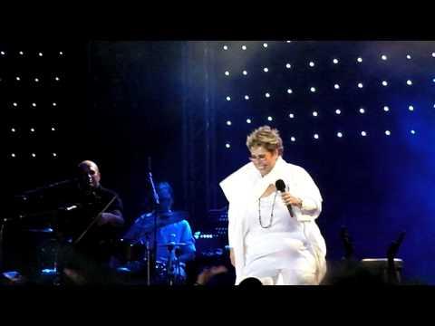 music Αλεξίου-Γαλάνη | Χειροκρότημα-Ζω | Θέατρο Βράχων 2/7/2012