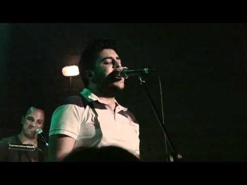 music Τραγούδι του χελιδονιού-Ραφαήλ Κωνσταντίνου LIVE @ Faktor