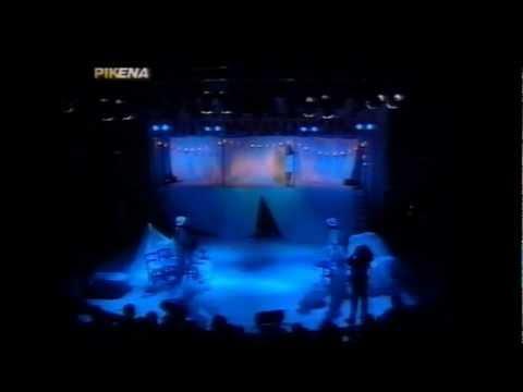 music Ευρυδίκη - Θεός Αν Είναι (Live)