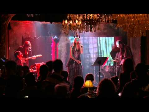 music Kelly Kaltsi & The Special K'z -