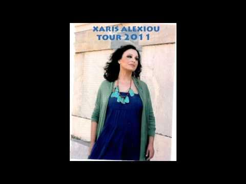 music Haris Alexiou | Israel Concert | 2011