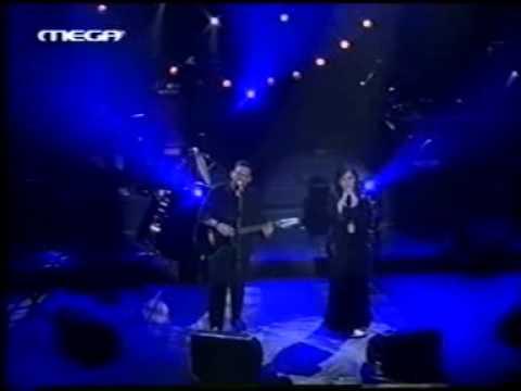 music HARIS ALEXIOU - Poso se thelw - Live