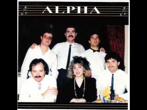 music Ximeroni / Alpha with Polixeni 1984