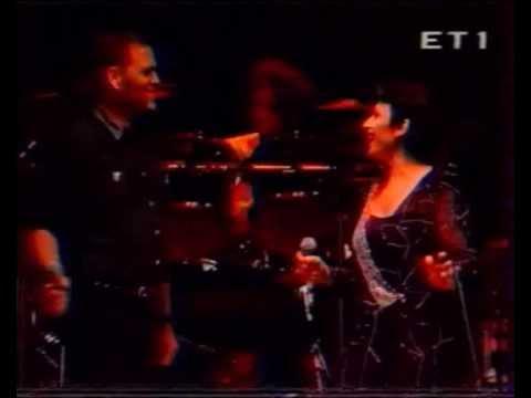 music Χάρις Αλεξίου - Yehuda Poliker: Σήκω Χόρεψε Κουκλί Μου