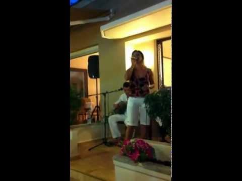 music ΟΛΑ ΣΕ ΘΥΜΙΖΟΥΝ LIVE (ADAMA) Πλατανιάς ΧανιΆ