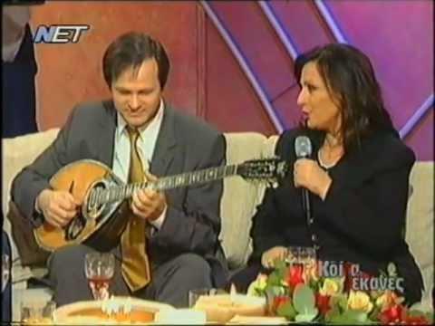 music Χάρις Αλεξίου Ολες του κόσμου οι Κυριακές
